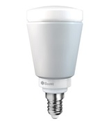 Управляемая светодиодная лампа BeeWi Bluetooth Smart LED Color Bulb E14 5W BBL125A1