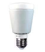 Управляемая светодиодная лампа BeeWi Bluetooth Smart LED Color Bulb E27 7W BBL227A1