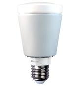 Управляемая светодиодная лампа BeeWi Bluetooth Smart LED Color Bulb E27 9W BBL229A1