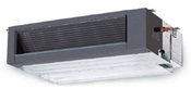 Мульти Cплит-система Ballu BDI-FM/in-09H N1 (Канальный блок)