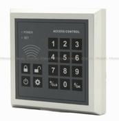 Беспроводная кодовая панель для управления сигнализацией Страж М-103
