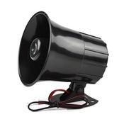 Беспроводная уличная звуковая сирена Страж М-202