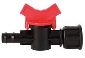 GreenHelper MF013412 Кран-клапан 20*3/4 внутр для систем орошения
