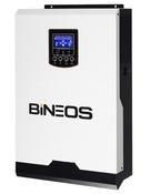 Bineos 5K, 5000-48 (+PWM контроллер) Инвертор-зарядное устройство