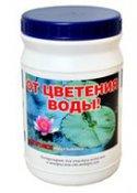 Биологическое средство для эффективной борьбы с цветением воды в водоемах и аквариумах BIOFORCE Aqua Balance (bb-009)