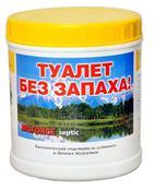 Биологический очиститель септиков и дачных туалетов BIOFORCE Septic 250гр. (bb-017)