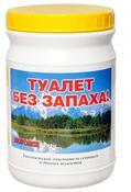 Биологический очиститель септиков и дачных туалетов BIOFORCE Septic 500гр. (bb-003)