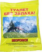 Биологический очиститель дачных туалетов BIOFORCE Septic (50г.) (bd-038)