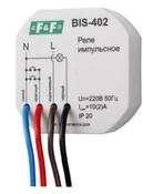 Импульсные реле (бистабильные) F&F  BIS - 402 (ЕА01.005.002)