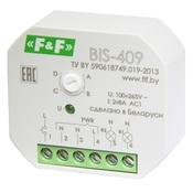 Импульсные реле (бистабильные) F&F BIS - 409 (EA01.005.009)
