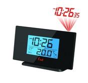 Ea2 BL506 Проекционные часы, измерение комнатной и наружной температуры