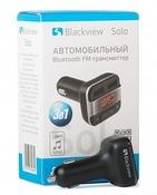 Blackview Solo - FM-трансмиттер с поддержкой Bluetooth