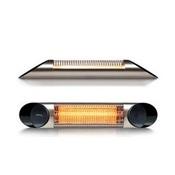 Veito Blade Mini Silver Влагозащищенный карбоновый ИК обогреватель