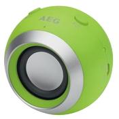 Bluetooth-аудиосистема AEG BSS 4817 grun