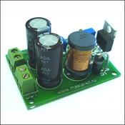 Стабилизатор МАСТЕРКИТ BM037M - Импульсный регулируемый стабилизатор напряжения 1,2-37В/3,0А