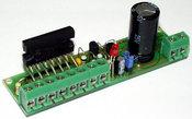 Усилитель звука МАСТЕР КИТ BM2039 - Усилитель НЧ 2х40 Вт (TDA8560Q/ TDA8563Q)
