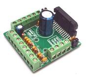 Автомобильный звуковой монстр BM2043 для начинающих радиолюбителей Мастеркит
