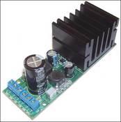 Усилитель звука МАСТЕРКИТ BM2071 - Цифровой усилитель D-класса мощностью 315 Вт (дополнительный канал)