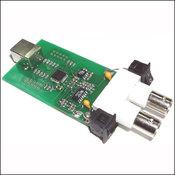 USB-осциллограф KIT BM8020