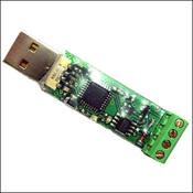 BM9213 - Универсальный автомобильный адаптер K-L-линии USB