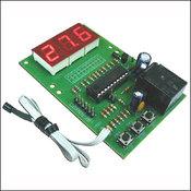 Термореле МАСТЕР КИТ BM945F - Терморегулятор цифровое. (1351368)
