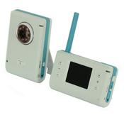 Цифровая беспроводная видеоняня ВМ-360 (Беби-монитор BM-360)