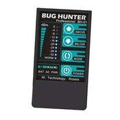 Детектор жучков BugHunter Professional BH-01 (1124)