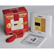 Терморегуляторы для теплого пола Caleo 330