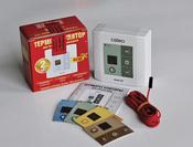 Терморегуляторы для теплого пола Caleo 520