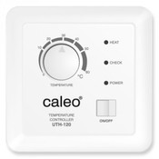 Терморегулятор для теплого пола Caleo UTH-120