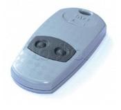 Came 001TOP-432EE Брелок-передатчик 2-х канальный