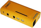 "Пуско-зарядное устройство Emitron ""CarKu"" E-Power-37 (55,5 Вт/ч, 15000 мАч)"