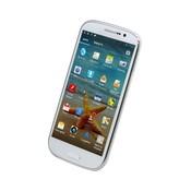 Смартфон N9500 S4 MTK6589 4-ядерный, Android4.1