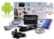 GSM Информатор Умный часовой-1МТ 3х4