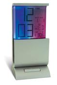 Часы с календарем и термометром TX6016B
