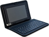 """Чехол для 7""""планшета с клавиатурой, модель P700"""