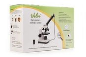 Микроскоп Натуралист цифровой набор в кейсе (40-1280х) (с цифровой камерой 0.35мп) (8801830)