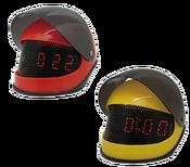 """Часы """"Шлем"""" с авто-включением от звука CL-1608"""
