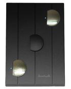 31 Век CMK-S032 Сенсорный настенный выключатель врезного типа
