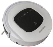 Clever&Clean AQUA-SERIES 01 Робот-пылесос с емкостью для воды (4660012140499)
