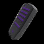 Brenin Aide Comfort RC-010B (black) Простой и комфортный в использовании пульт дистанционного управления