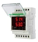 CRT-02 Цифровой многофункциональный регулятор температуры