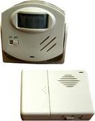 Беспроводной комплект ИК - датчик с пейджером оповещения Модель: D025