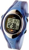 Многофункциональные электронные наручные часы для фитнесса Fitness 2, D92593G