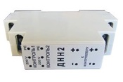 Датчик наличия напряжения для установки на DIN рейку GSMROZETKA