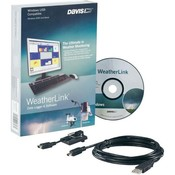 Интерфейс для ПК WeatherLink Davis 6510USB