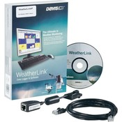Интерфейс для ПК WeatherLink IP Davis 6555