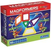 """Magformers """"Дизайнер"""" конструктор (703002)"""