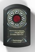 """Детектор скрытых видеокамер """"BugHunter Dvideo Эконом"""" (54477)"""