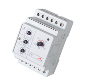 Devi Терморегулятор Д-316 (-10°C+50°C) c датчиком пола (140F1075)